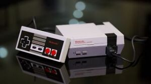 I can add ANY NES title to your NES classic edition console.