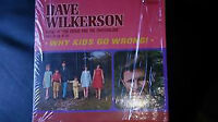 Dave Wilkerson-Why Kids go Wrong Condition: Good/Good Label: Zon