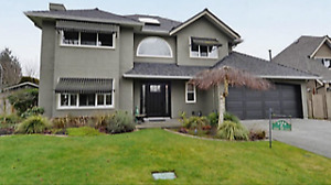 Ladner - Executive Home