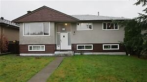 Burnaby 5 Bedrooms Whole House.   Near Hastings and Sperling