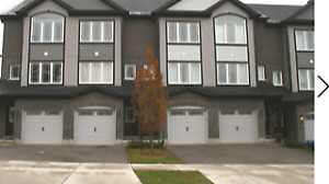Luxury Town House in best access to Cambridge, Guelph, and 401