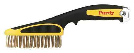 Purdy 140910100 Paint Brush Comb,Black,Wire