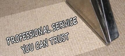 ARV carpet steam cleaning