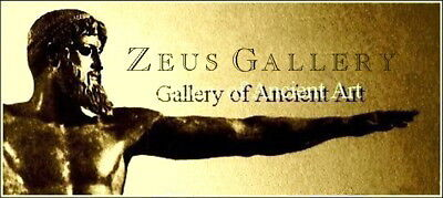 ZEUS ANCIENT COINS & ARTIFACTS