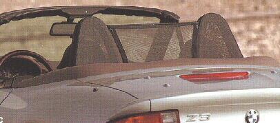 Bmw Z3 Wind Deflector Ebay