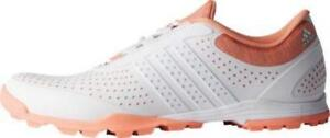 Adidas Women's Adipure Sport *Demo* Golf Shoes - DA9133