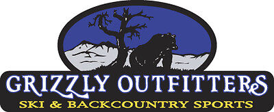 Grizzly Outfitters Ski and Sports