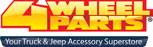 Monster Sale Oct - 4 Wheelparts - Lift Wheels Tires Jeep Truck