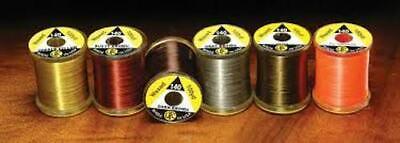 #60 Olive Danville le fil de nylon 210 deniers 100 yds fly tying 1 Bobine