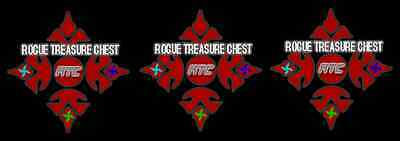 Rogue's Chest