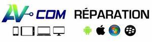 AVCOM Reparation cellulaires tablettes & ordinateurs West Island
