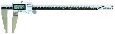 Mitutoyo 550-341-10 Digimatic Caliper 0-120-300mm Range .00050.01mm