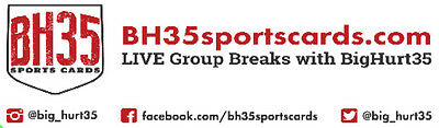 BH35 Sports Cards