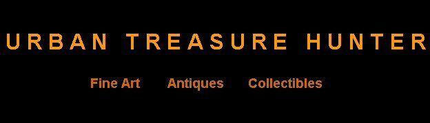 Original Urban Treasure Hunter