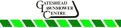 Gateshead Lawnmower Centre