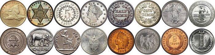 Carolina Coin Company