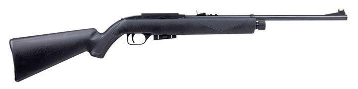 Crosman 1077C Repeatair 1077 (Black)Multi-Shot Semi-Auto Co2 Airsoft Rifle