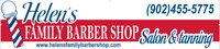 Full time Hairstylist/Barber required for Halifax Barbershop.