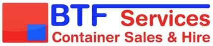 BTF SERVICES - CONTAINER SALES & HIRE PTY LTD Newstead Brisbane North East Preview