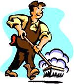 Do you need a Condo/ Apartment Building Janitor West-Island