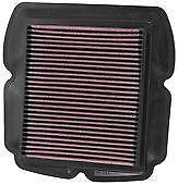 K&N Air Filter Suzuki