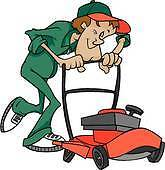 GRASS ROOTS LAWN CUTTING LOOKING TO BOOK CLIENTS