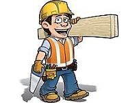 MULTI SKILLED TRADESMAN SEEKING WORK