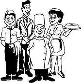 ** LINE COOKS WANTED !**