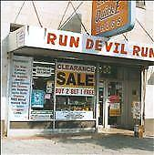 Paul McCartney Run Devil Run