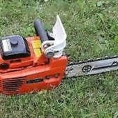 echo chain saw 75.00 no offers