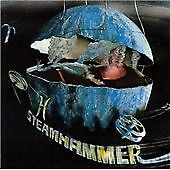 Steamhammer - Speech (2009)
