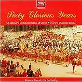 Sixty Glorious Years CD NEW