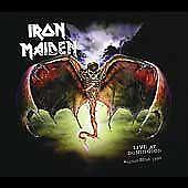 Iron Maiden Live at Donington