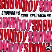 Snowboy's Soul Spectacular (CDBGPD 190)