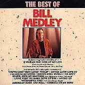 Bill Medley CD
