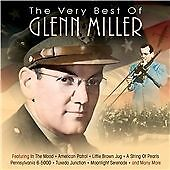 GLENN-GLEN-MILLER-The-Very-Best-Of-Greatest-Hits-Collection-2-CD-NEW