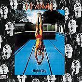 Def Leppard High Dry CD