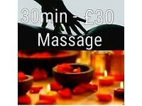 Best Massage For Your Body....