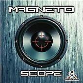 Magneto - The Scope (2011)