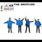 Beatles Help CD