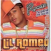 Romeo - ! TV Show (The Season, Original Soundtrack, 2011)