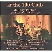 Johnny Parker - At The 100 Club (1997)
