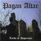 Pagan Altar - Lords of Hypocrisy - CD