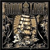 Born to Lose - Dreams of Kids ( CD 2010 ) NEW / SEALED DIGIPAK