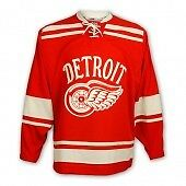 Detroit Red Wings Winter Classic Jersey London Ontario image 2