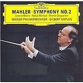 "Gustav Mahler - Mahler: Symphony No. 2 ""Resurrection"" (2003) BRAND NEW, SEALED"