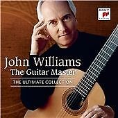 John Williams - The Guitar Master (CD) The Ultimate Collection