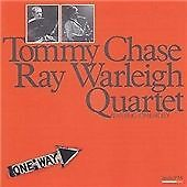Tommy Chase, ray warleigh - One Way (2001) jazz cd