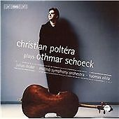 Christian Poltera Plays CD NEW