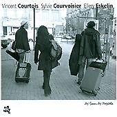 Courtois Vincent&Courvoisier Sylvie&Eskelin Ellery - As Soon as Possible